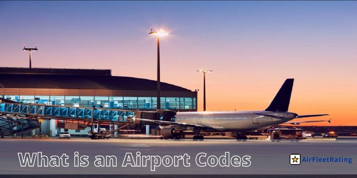 What is an Airport Codes