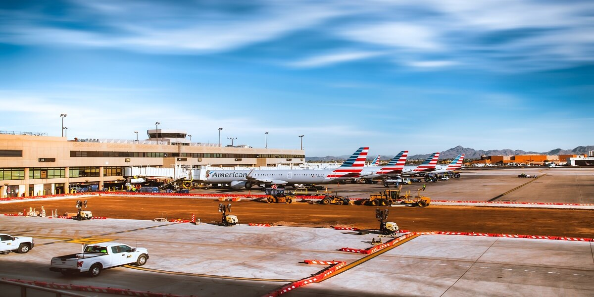 Top 10 Busiest Airports in the US that You should Know