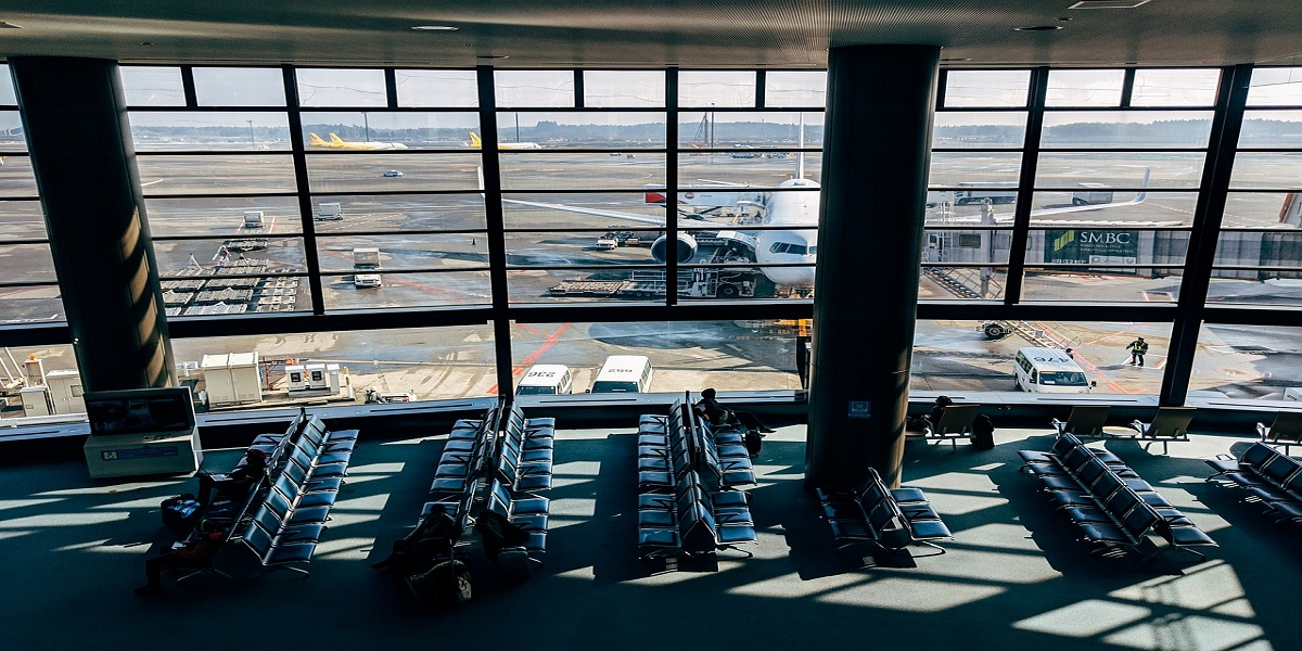 Largest Airports in Asia
