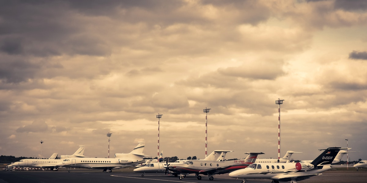 Largest Airlines in the World
