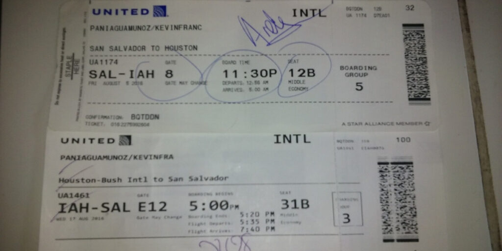 United Airlines Ticketing Options