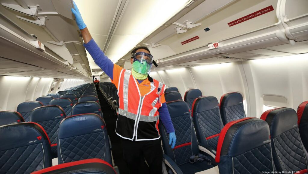 delta airlines safety performance
