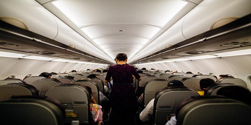 Delta Seats & Legroom