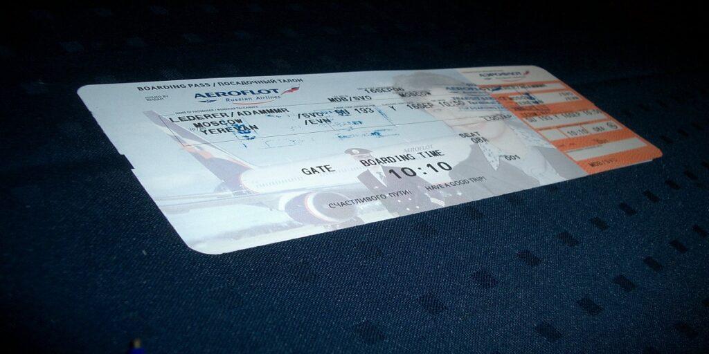 Aeroflot Airlines Reviews