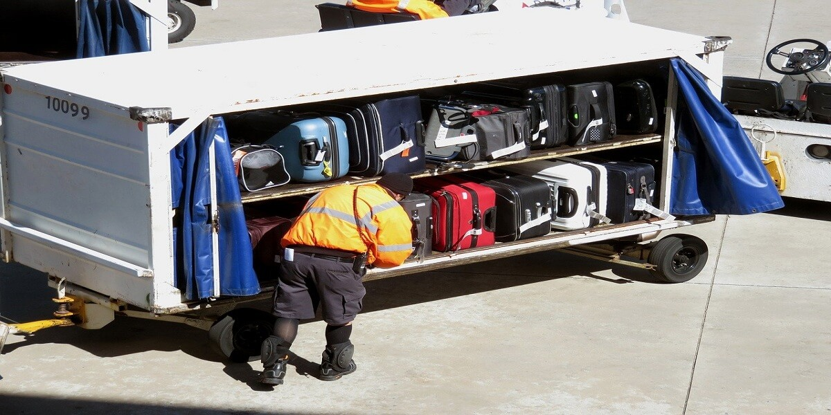 Japan Airlines Baggage Policy