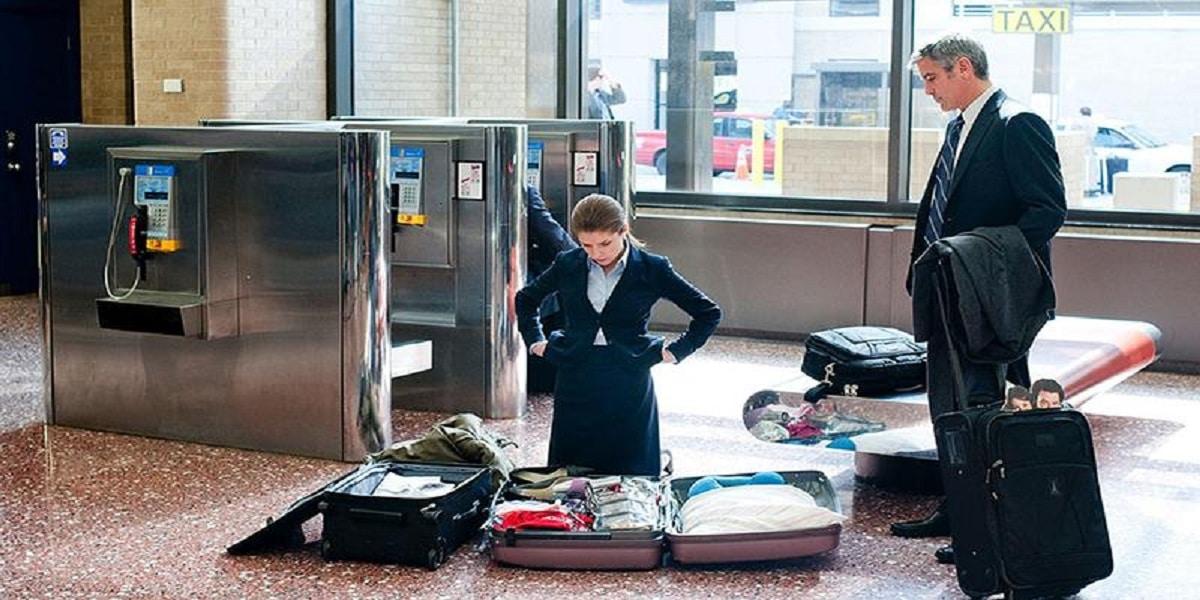 Aeroflot Baggage Policy