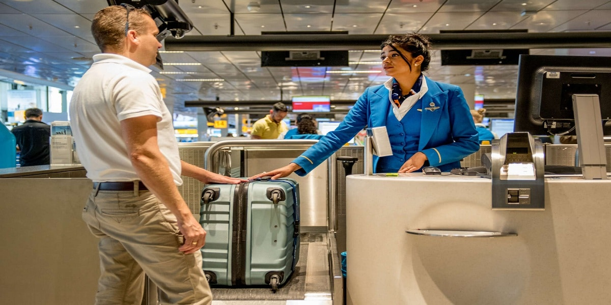 KLM Baggage Policy