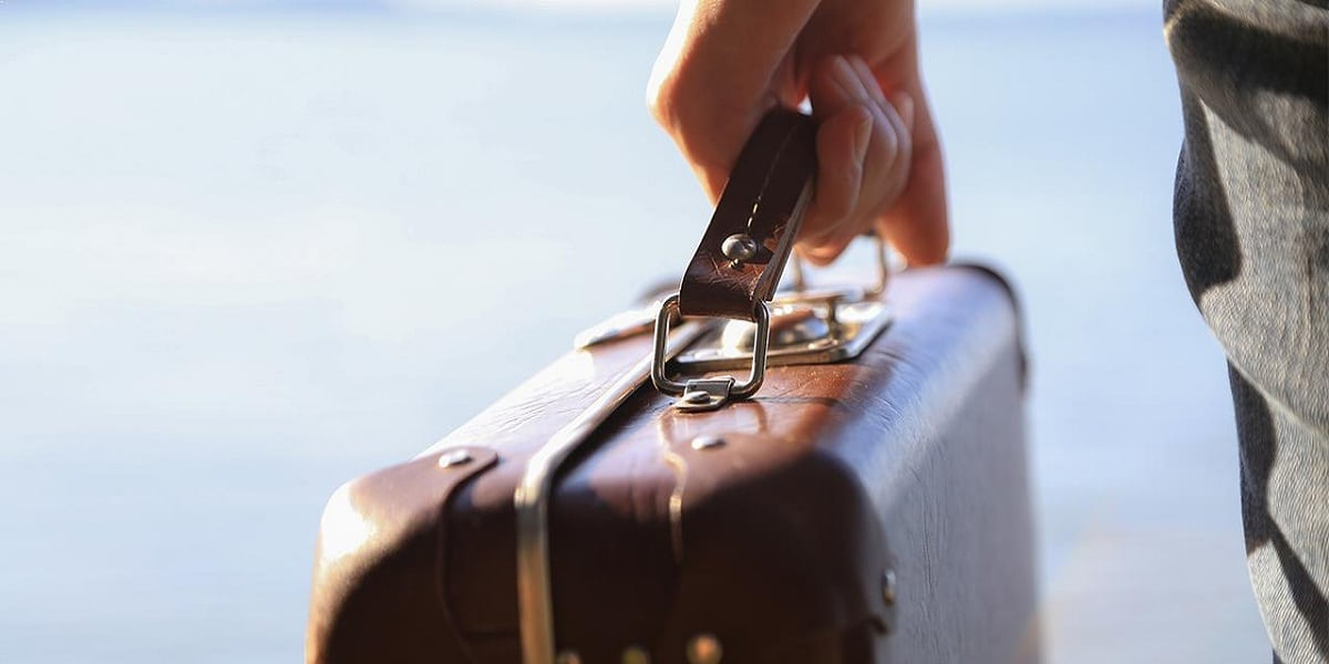Xiamen Baggage Policy